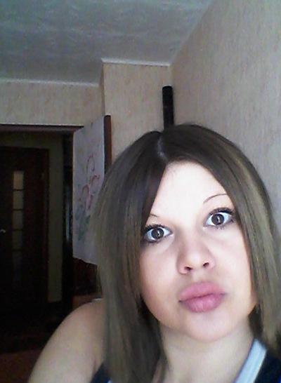 Леруся Сочная, 23 июня 1991, Самара, id102586377