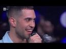Mahmood è il secondo vincitore di Sanremo Giovani Sanremo Giovani 21 12 2018