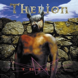 THERION альбом Theli