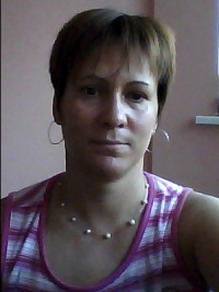 Алла Григорчук, 8 июня 1976, Чебоксары, id137646024