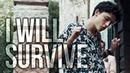 Elio Oliver | I Will Survive