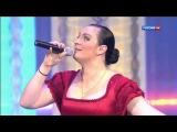 Елена Ваенга с песней желаю