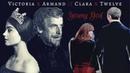 Y O U N G G O D ~ Twelve x Clara Victoria x Armand Richelieu