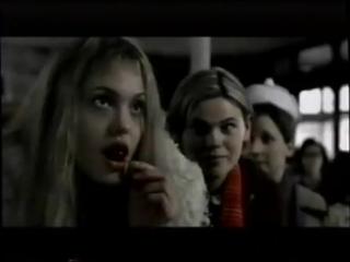 Прерванная жизнь/Girl (1999) Тизер