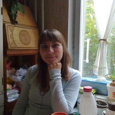 Мария Соловьева, 28 декабря 1982, Егорьевск, id15746125