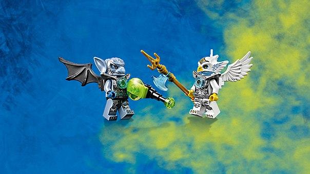 LEGO® Legends of Chima™: Клан летучих мышей | ВКонтакте