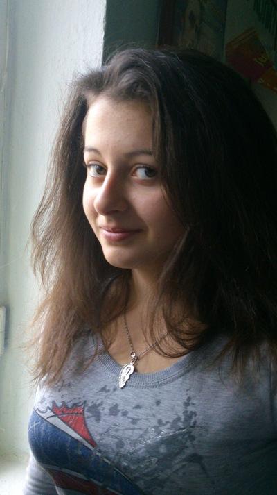 Юльчик Карпенчук, 23 июня 1999, Днепропетровск, id197740519