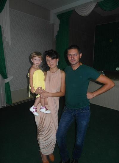 Ира Бурлак-Куценко, 24 декабря 1990, Кривой Рог, id99487533