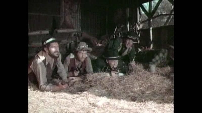 1967 Шакалы The Jackals