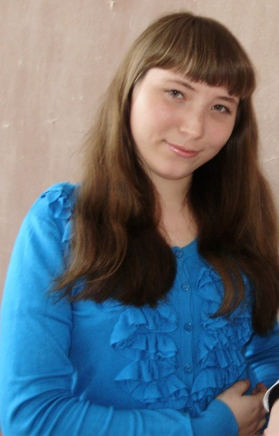 Ірина Кравчук