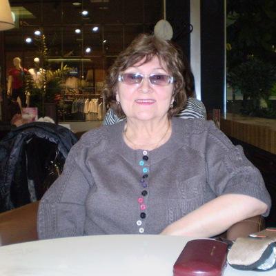 Наталия Сафонова, 7 июля , Москва, id195375720