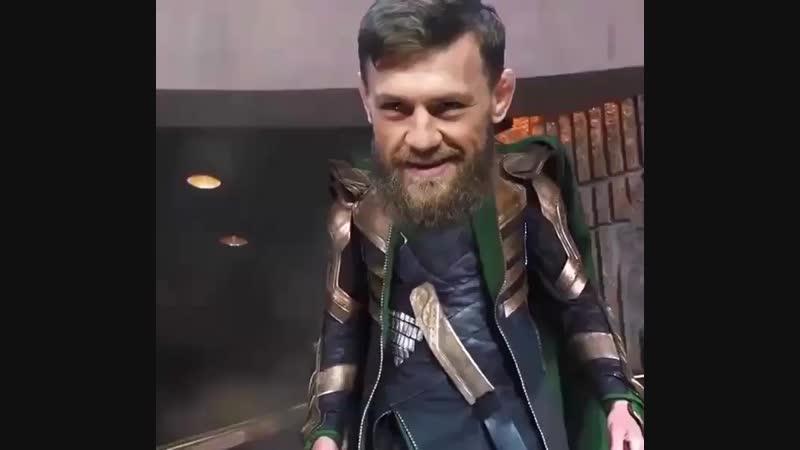Хабиб Нурмагомедов VS Конор Макгрегор Thor vs Lo.mp4