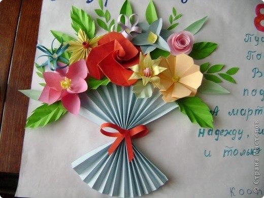 Весенние открытки. Идеи. / Свежие рецепты