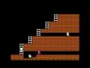 Lode Runner NES - Золотоискатель Прохождение.