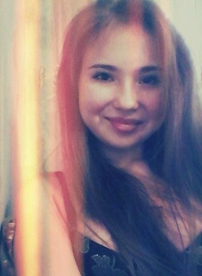 Диана Дешкант, 15 апреля , Москва, id158919777