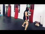 Warrior Fight Club