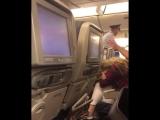 Алексея Панина сняли с рейса Симферополь — Москва