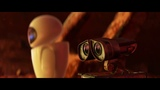 Wall-E Try Love