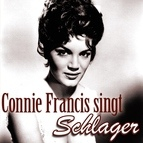 Connie Francis альбом Connie Francis singt Schlager