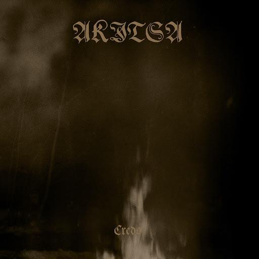 Akitsa альбом Credo