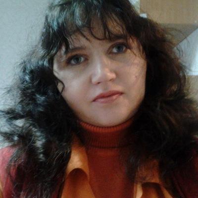 Светлана Образцова, 5 января 1983, Осташков, id149906385
