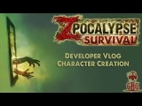Zpocalypse: Survival Developer Vlog #1