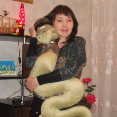 Альфинур Баязитова, 1 июля 1992, Челябинск, id225071052