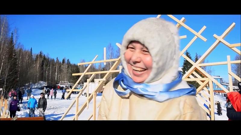 Праздник Оленя, Архангельская область