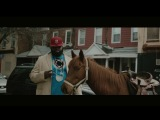 Rudimental - Feel The Love ft. John Newman [Official Video]