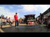 ГЕО VS МУЛАН | MOVE START UP 2 | HIP-HOP 1/4
