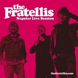 The Fratellis альбом Napster Live Session