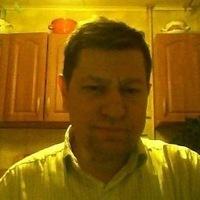 Андрей Ларионов, 5 ноября 1972, Королев, id159387308