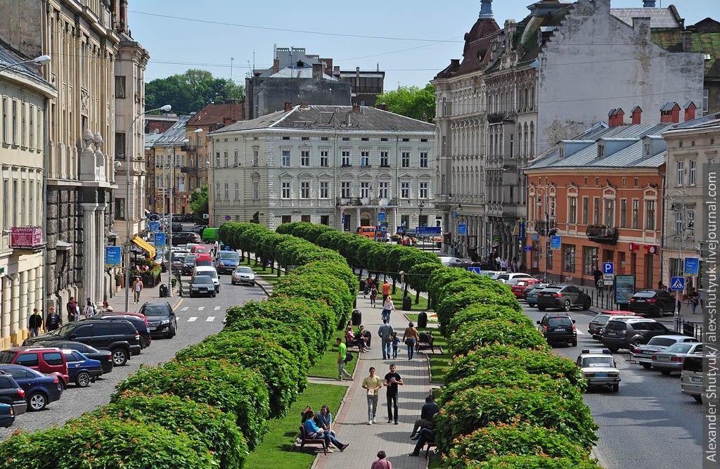 Львова проституткы города