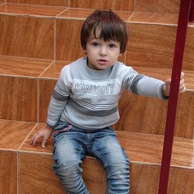 Евлоев Асхаб, 18 декабря 1998, id225507560