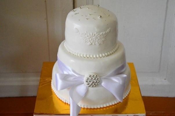 Сладости для радости торты на заказ