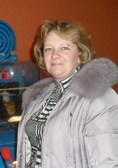 Лена Кораблёва, 10 октября 1974, Москва, id204321248