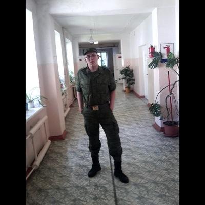 Серый Кандрахин, 16 мая 1992, Москва, id34054346