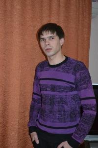 Миша Антюшин, 31 мая 1990, Астрахань, id181237647