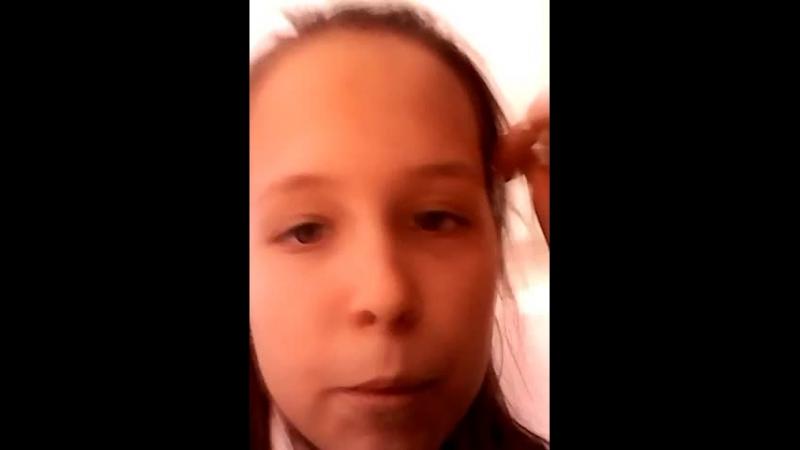 Лана Глейдман - Live