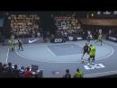 FIBA 3x3 World Tour 2018: Chengdu - 1/4 FINAL - Moscow Inanomo VS. The Hague (30-09-2018)