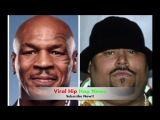Fat Joe Talks About The Time Mike Tyson SAVED He Big Pun From Getting ROLLED OUT