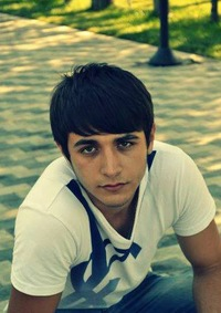 Huseyn Elesgerov, 17 мая 1989, Тольятти, id157394268