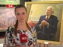 В Днепропетровске презентовали книгу о художнике Михаиле Панине (на украин.)