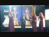 Николай Басков гр.Queens - Мой король ( Золотой Граммофон) 2018