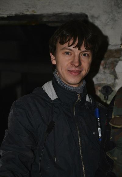 Сергей Хребтов