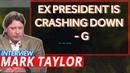 Mark Taylor Interview December 2018 Ex President Is Crashing Down G