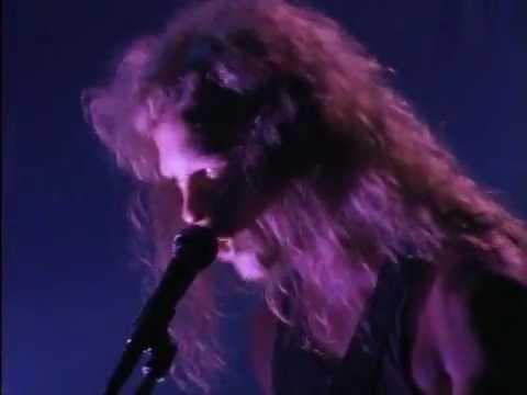 Metallica - Live Shit Binge Purge - Seattle 89 - FULL CONCERT - Part 1 [HD]