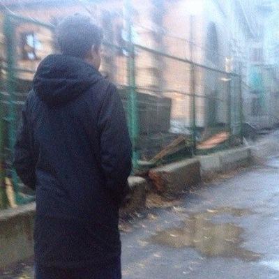 Сергей Мазов, 31 октября , Москва, id7611799