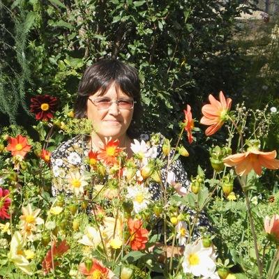 Надежда Клячина, 24 декабря 1971, Оса, id199771771