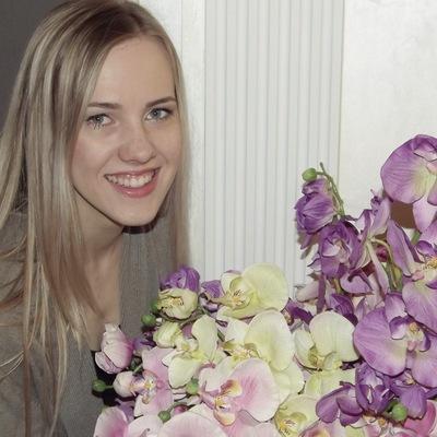 Добромира Ковалёва, 26 мая 1993, Оренбург, id23917954